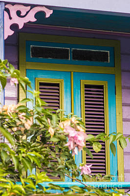 Photograph - Caribbean Blue by Rene Triay Photography