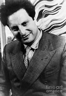 Carlo Levi (1902-1975) Art Print