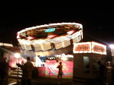 Photograph - Carnival by Clara Sue Beym