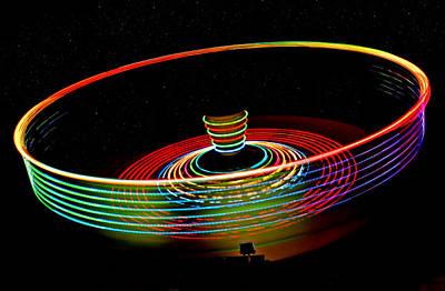 Photograph - Carnival Top by Joann Vitali