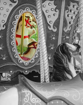 Carousel Of Dreams Original