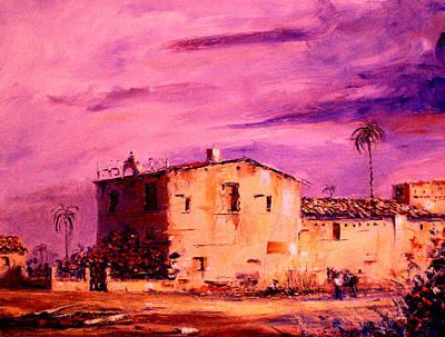 Casa Y Campo Original