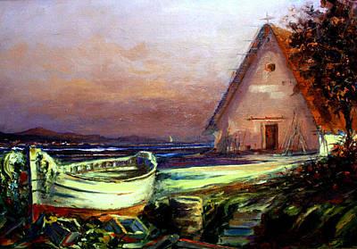 Casa Y Playa Original