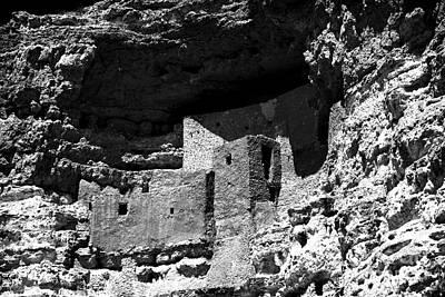 Photograph - Castle At Montezuma by John Rizzuto