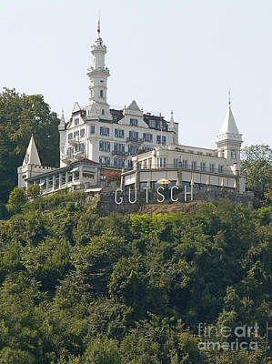 Castle  Original