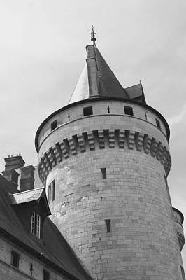 Wall Art - Photograph - Castle by Mary McGrath