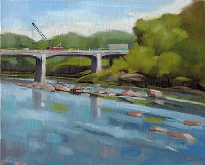 Catawaba River Study Original