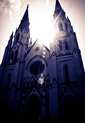 Cathedral  Original