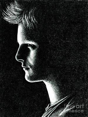 Cato Art Print