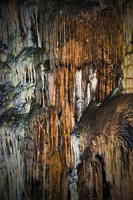 Cave02 Art Print by Svetlana Sewell