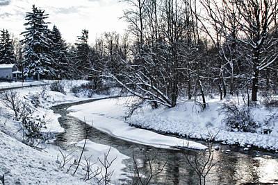 Caz Creek 9073 Original