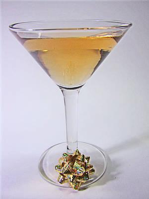 Champagne Anyone Original