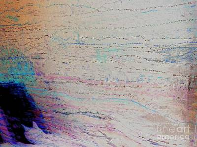 Chatting Mixed Media - Chat Pur by Contemporary Luxury Fine Art