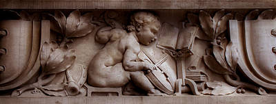Photograph - Cherubs 1 by Andrew Fare