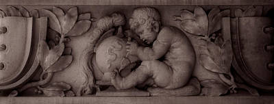 Photograph - Cherubs 6 by Andrew Fare