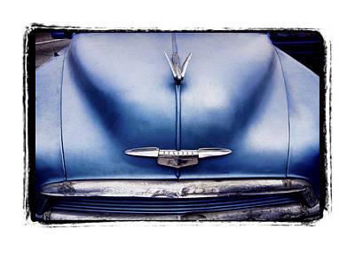 Chevrolet  Art Print by Mauro Celotti