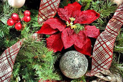 Photograph - Christmas by Kristin Elmquist