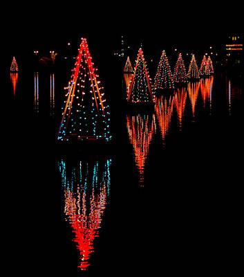 Christmas Reflections Original