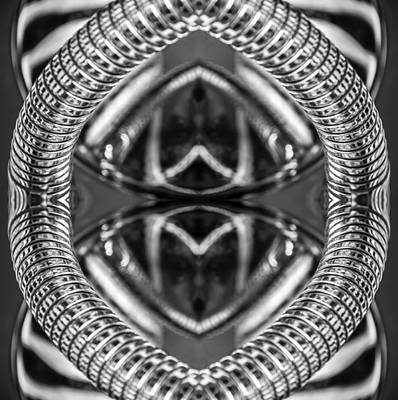 Photograph - Chromata by Gene Hilton