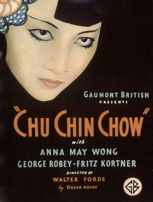 Fid Photograph - Chu-chin-chow, Aka Ali Baba Nights by Everett