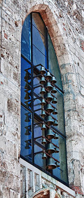 Photograph - Church Bells by Shirley Mitchell