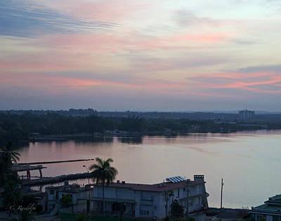 Photograph - Cienfuegos Awakening by Cheri Randolph