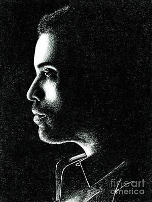 Cinna Art Print