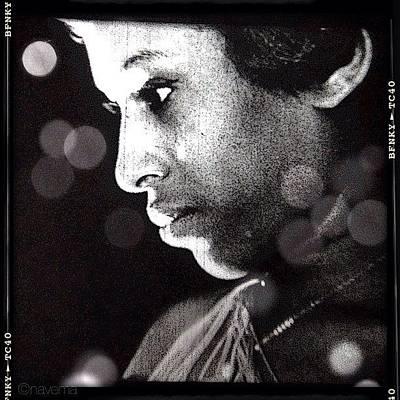 Gmy Photograph - Circa1960s Vintage Indie Film by Natasha Marco