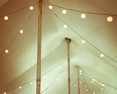 Photograph - Circus Tent by Lupen  Grainne