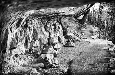 Photograph - Cliff Dwellings by John Rizzuto