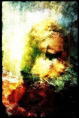 Art Print featuring the digital art Close Friends by Andrea Barbieri