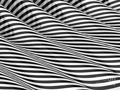 Closer Art Print by Steve Young