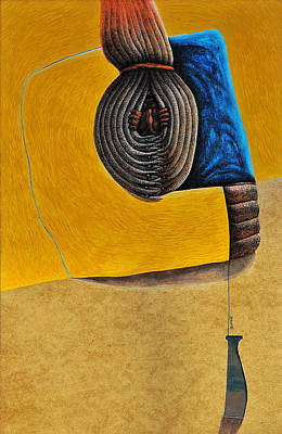 Closing Time Original by Barna Fazakas