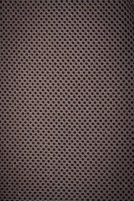 Cloth Mesh Art Print by Tom Gowanlock