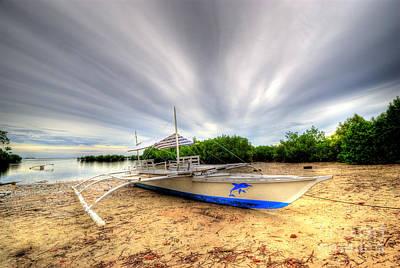Photograph - Cloud Zoom by Yhun Suarez