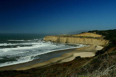 Photograph - Coast 1 by David Armentrout