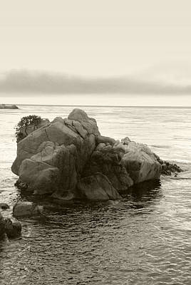 Photograph - Coastal Calm by Kathleen Grace