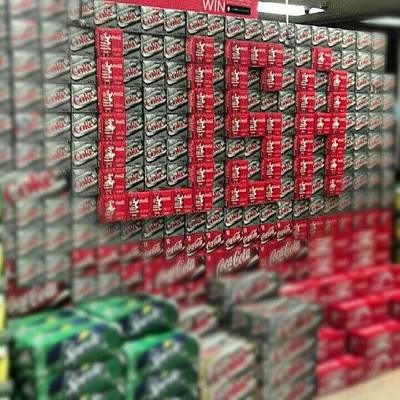 Pop Art Wall Art - Photograph - #coke #sprite #dietcoke #pop #usa by Matt Guzik