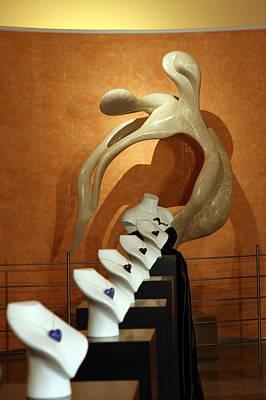 Gioielli Sculpture - Collezione Dedicata A Amy Winehouse by Emanuele Rubini