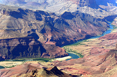Photograph - Colorado River IIi by Julie Niemela