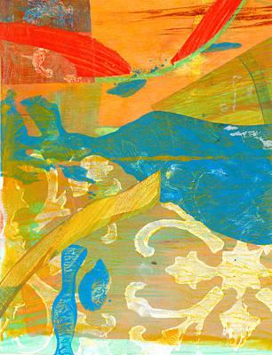 Colors Art Print by Alexandra Sheldon
