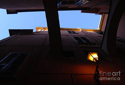 Art Print featuring the photograph Colours Of Light II by Andy Prendy