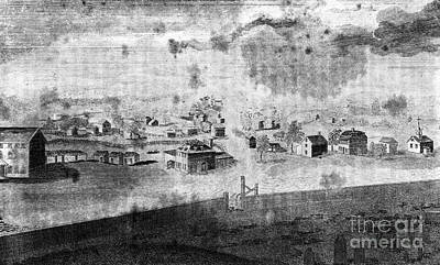 Concord, 1776 Print by Granger