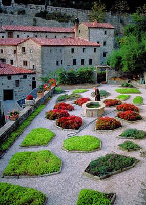 Photograph - Convento by John Galbo