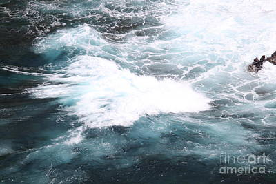 Photograph - Converging Waters by Terri Thompson