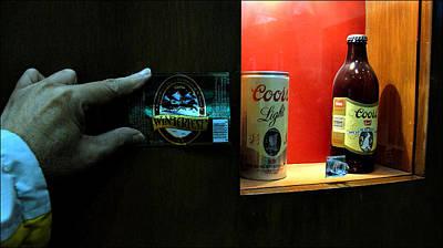 Photograph - Coors 12 Golden Co  by Glenn Bautista