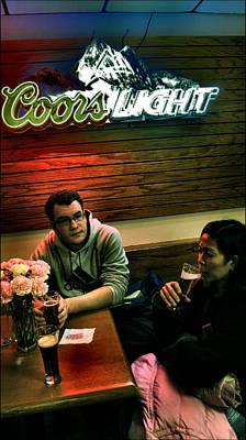 Photograph - Coors 69 Golden Co  by Glenn Bautista