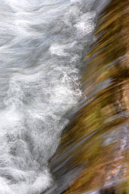 Photograph - Copper Waters by Holly Blunkall
