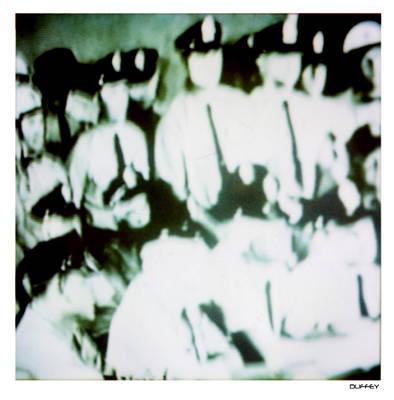 Photograph - Cops 1 by Doug Duffey