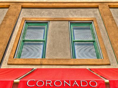 Photograph - Coronado by Paul Wear